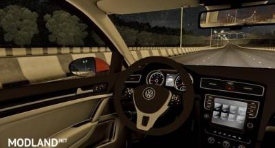 Volkswagen Golf Alltrack 2015 [1.5.9], 2 photo